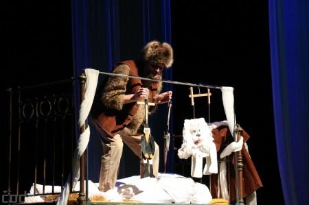 Foto: Divadelná rozprávka Sibirôčka 2