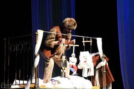 Foto: Divadelná rozprávka Sibirôčka 3