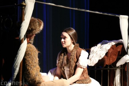 Foto: Divadelná rozprávka Sibirôčka 4