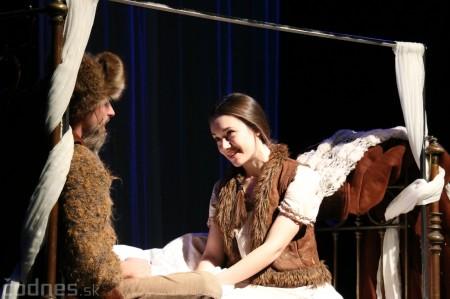 Foto: Divadelná rozprávka Sibirôčka 5