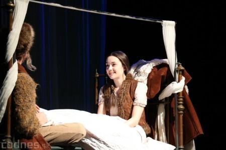 Foto: Divadelná rozprávka Sibirôčka 7