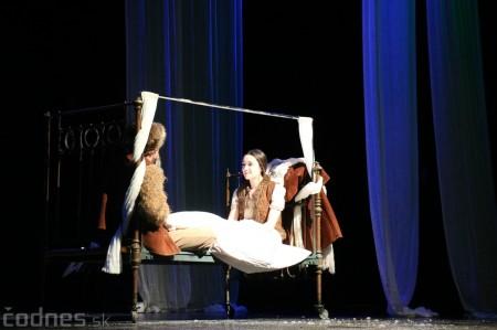 Foto: Divadelná rozprávka Sibirôčka 8