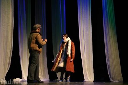 Foto: Divadelná rozprávka Sibirôčka 9
