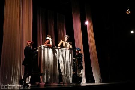 Foto: Divadelná rozprávka Sibirôčka 10