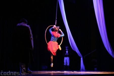 Foto: Divadelná rozprávka Sibirôčka 12