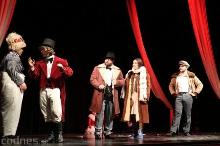 Foto: Divadelná rozprávka Sibirôčka 13