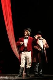 Foto: Divadelná rozprávka Sibirôčka 15