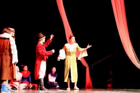 Foto: Divadelná rozprávka Sibirôčka 16