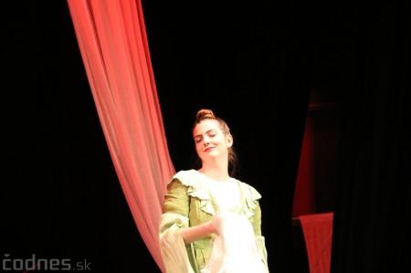 Foto: Divadelná rozprávka Sibirôčka 17