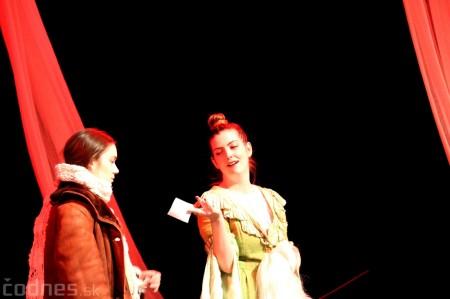Foto: Divadelná rozprávka Sibirôčka 18