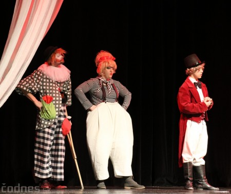 Foto: Divadelná rozprávka Sibirôčka 19