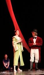 Foto: Divadelná rozprávka Sibirôčka 20