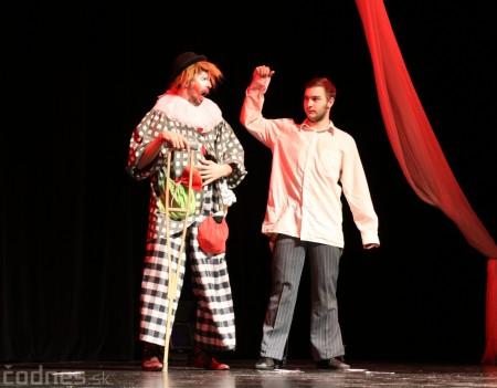 Foto: Divadelná rozprávka Sibirôčka 22