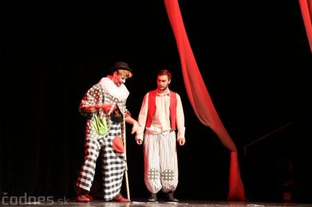 Foto: Divadelná rozprávka Sibirôčka 23
