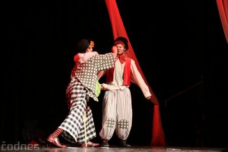 Foto: Divadelná rozprávka Sibirôčka 24