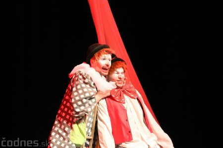 Foto: Divadelná rozprávka Sibirôčka 25