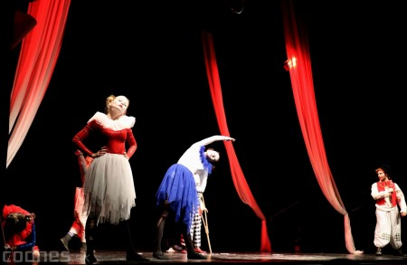 Foto: Divadelná rozprávka Sibirôčka 26