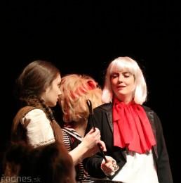 Foto: Divadelná rozprávka Sibirôčka 27