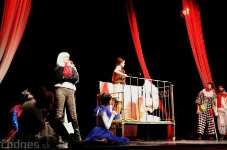 Foto: Divadelná rozprávka Sibirôčka 28