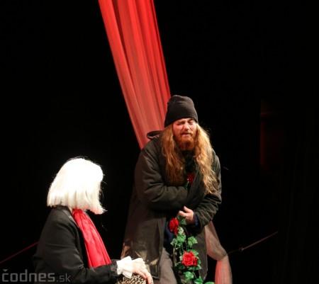 Foto: Divadelná rozprávka Sibirôčka 31