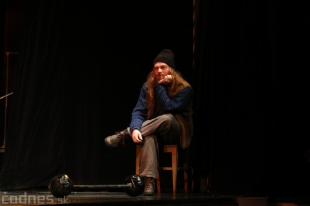 Foto: Divadelná rozprávka Sibirôčka 33