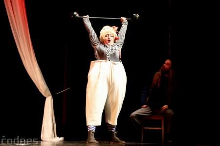 Foto: Divadelná rozprávka Sibirôčka 36