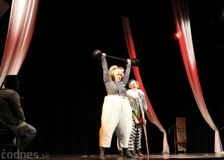 Foto: Divadelná rozprávka Sibirôčka 37