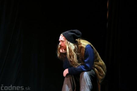 Foto: Divadelná rozprávka Sibirôčka 38