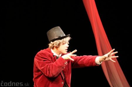 Foto: Divadelná rozprávka Sibirôčka 39