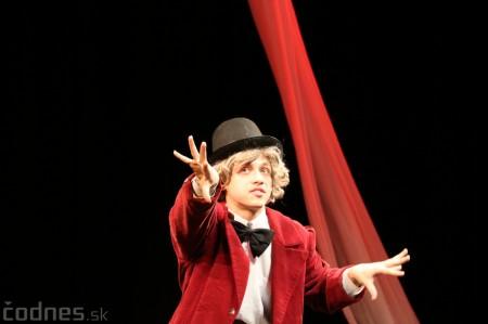 Foto: Divadelná rozprávka Sibirôčka 40