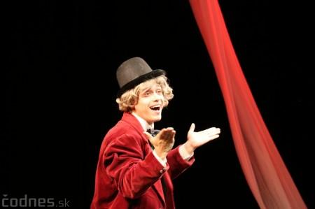 Foto: Divadelná rozprávka Sibirôčka 41