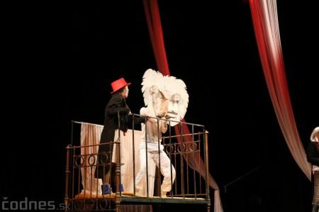 Foto: Divadelná rozprávka Sibirôčka 42