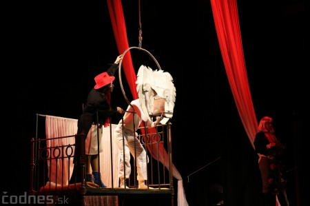 Foto: Divadelná rozprávka Sibirôčka 45