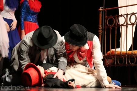 Foto: Divadelná rozprávka Sibirôčka 46