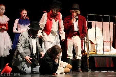 Foto: Divadelná rozprávka Sibirôčka 47