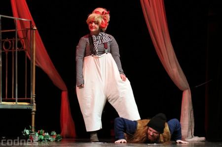 Foto: Divadelná rozprávka Sibirôčka 48
