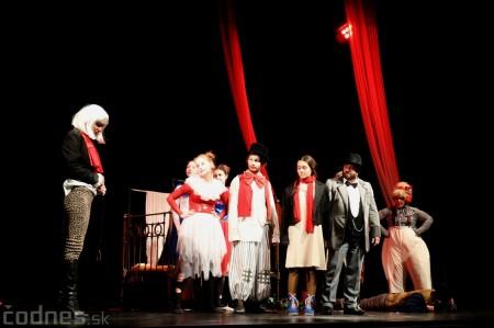 Foto: Divadelná rozprávka Sibirôčka 49