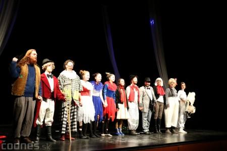 Foto: Divadelná rozprávka Sibirôčka 50