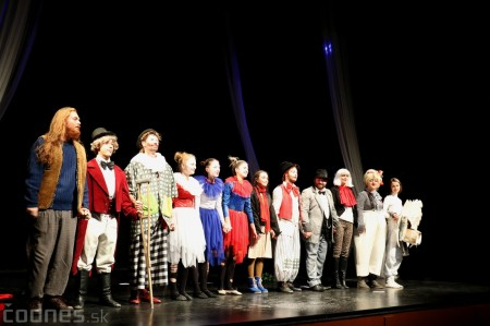 Foto: Divadelná rozprávka Sibirôčka 51