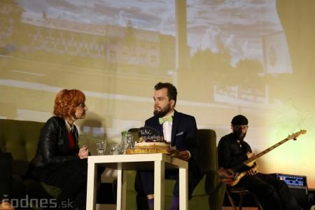 Foto: Talkshow Také zo života 35