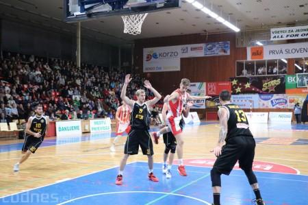 Foto: BC Prievidza - BK Inter Bratislava 73:65 3