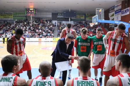 Foto: BC Prievidza - BK Inter Bratislava 73:65 7