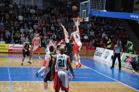 Foto: BC Prievidza - BK Inter Bratislava 73:65 16