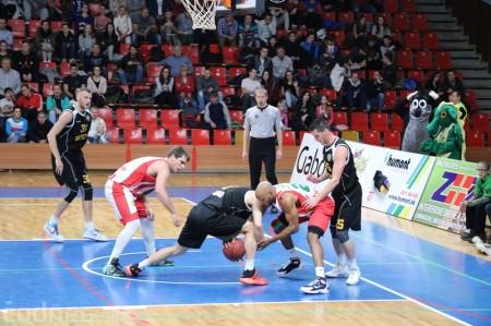 Foto: BC Prievidza - BK Inter Bratislava 73:65 20
