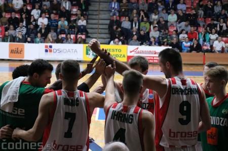 Foto: BC Prievidza - BK Inter Bratislava 73:65 23