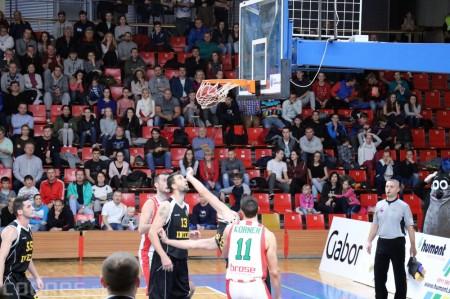 Foto: BC Prievidza - BK Inter Bratislava 73:65 25