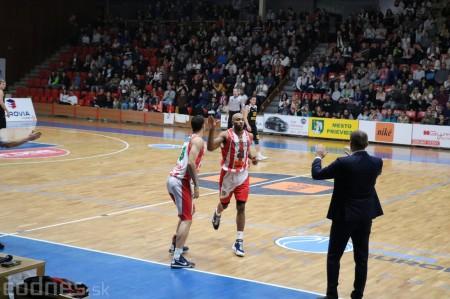Foto: BC Prievidza - BK Inter Bratislava 73:65 26