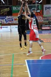 Foto: BC Prievidza - BK Inter Bratislava 73:65 30