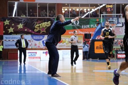 Foto: BC Prievidza - BK Inter Bratislava 73:65 34