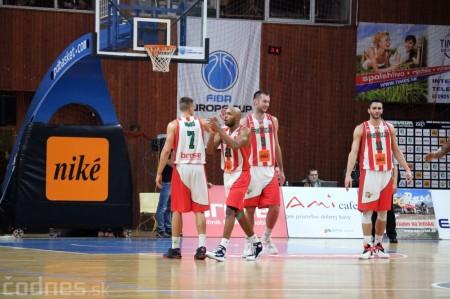 Foto: BC Prievidza - BK Inter Bratislava 73:65 62